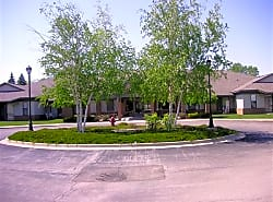Carrollton Village Senior Apartments