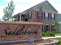 Saddlebrook Townhomes - KS