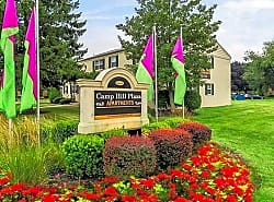 Camp Hill Plaza Apartments