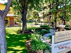 Sierra Vista Apartment Homes