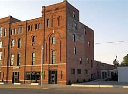 The Lofts on Ludington