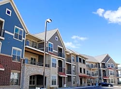 The Masters Residences at The Community of Bishops Bay