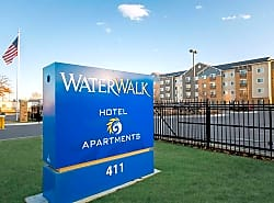 Waterwalk Apartments
