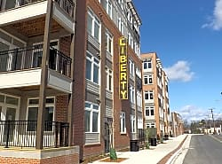 Liberty Warehouse Apartments