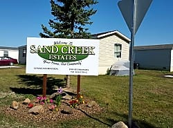 Sand Creek Estates