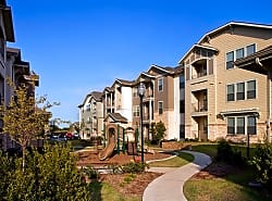 Woodmont Apartment Homes