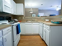 Coursey Place Apartment Homes