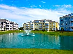 The Apartments at Spence Crossing
