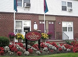 Bound Brook Apartments