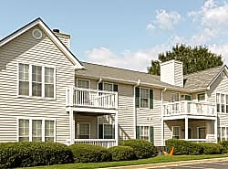 Thornhill Apartments