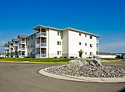 Northern Plains Apartments
