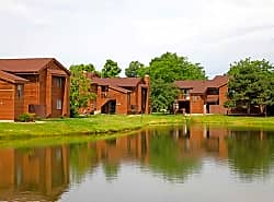 Timber Lake Apartments