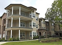 Fieldstone Apartment Homes