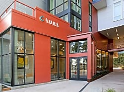 Aura West Seattle