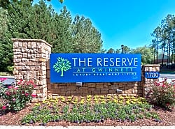 The Reserve at Gwinnett