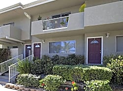 Entrada Townhomes