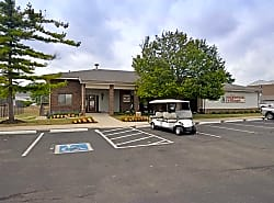 Oakbrook Village Apartments