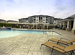 Spruce Ridge Apartments