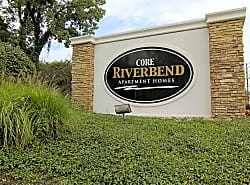 Core Riverbend Apartments