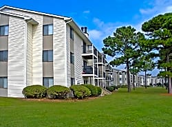 Crosswinds Apartments
