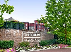 The Lofts At Valley Forge