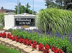 Williamsburg on The Lake Apartments of Valparaiso