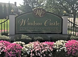 Windsor Castle Apartments