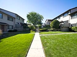 Brook Hill Apartments and Townhomes