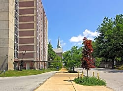 Chapel View Apartments