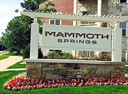 Mammoth Springs Apartments And Townhomes