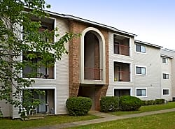Court Woods Apartments