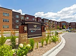V2 and Victoria Park Apartments