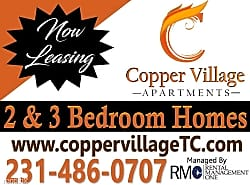 Copper Village Apartments