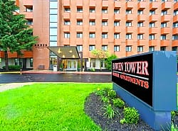 Bowen Tower Senior Apartments