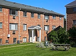 Sage Terrace Apartments