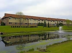 Villa Royale Apartments