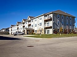 Custer Crossing Apartments