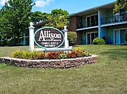 Allison Apartments