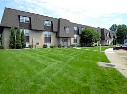 Deer Creek Apartments