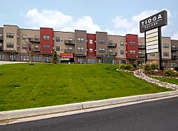 Tioga Square Apartments