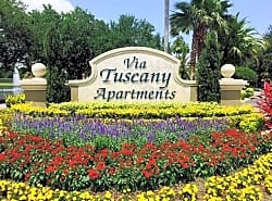Via Tuscany Apartments