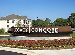 Legacy Concord Apartments