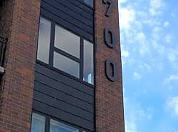 700 UBD Apartments
