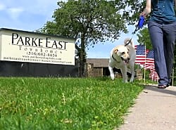 Parke East Townhomes