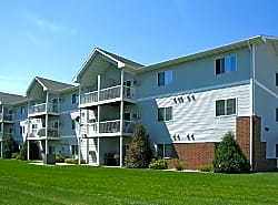 Osgood Townsite Apartments and Townhomes