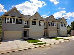 Morgan's Landing Townhomes