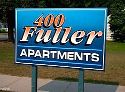 Fuller Apartments