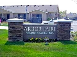 Arbor Faire Senior Community