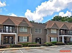 Villas at Druid Hills