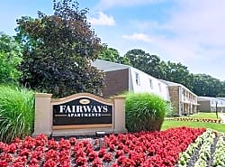 The Fairways Apartments